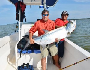 Sportfishing adventures in the best Nicaraguan fishing spots.