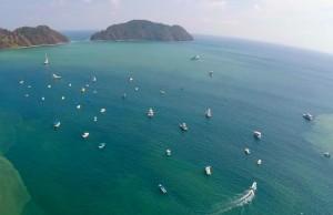 Most Fishermen know Playa Herradura as a sport fishing capital of Costa Rica