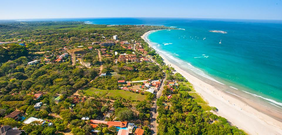 Visiting Tamarindo? Book a fishing trip and really enjoy this Costa Rica beach community